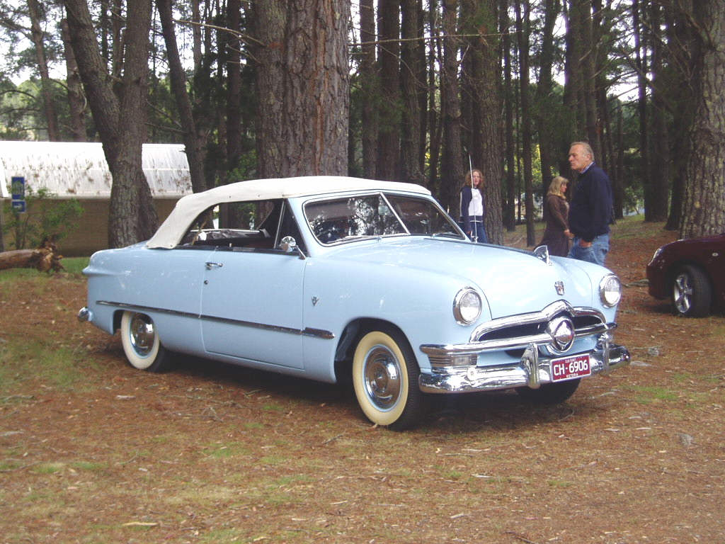 1949 50 Ford Cars For Sale