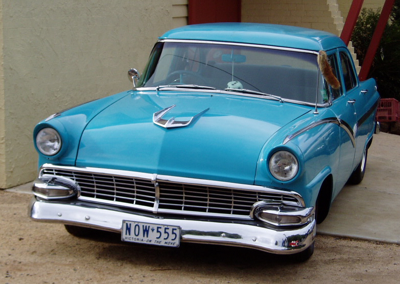 Wayne Carrolls 57 Sedan03