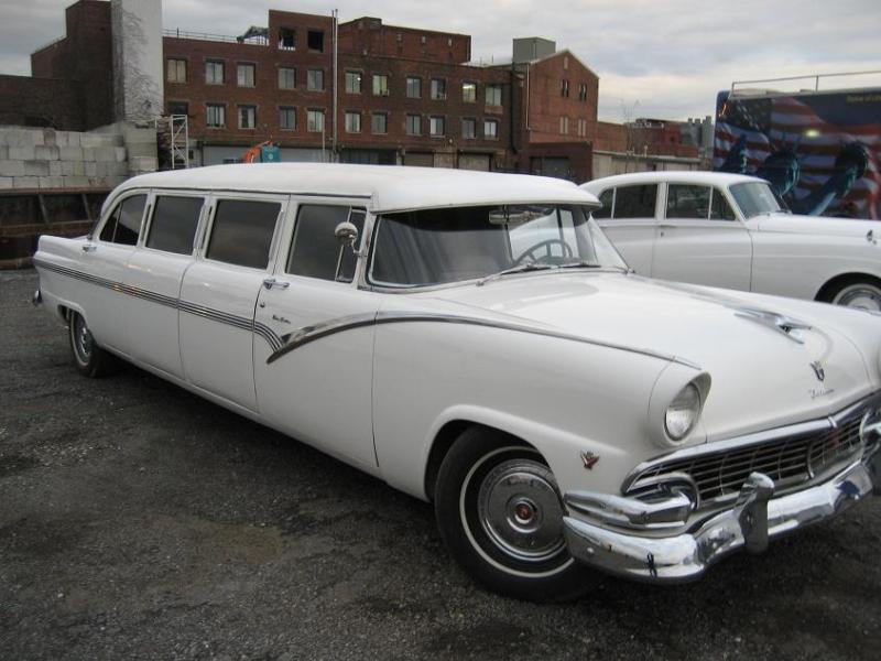 Old School Car Club